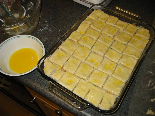Traditional Chicken Pot Pie Recipe File Cooking For Engineers