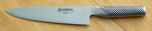 Chef's Knives Rated - Equipment & Gear - Cooking For Engineers