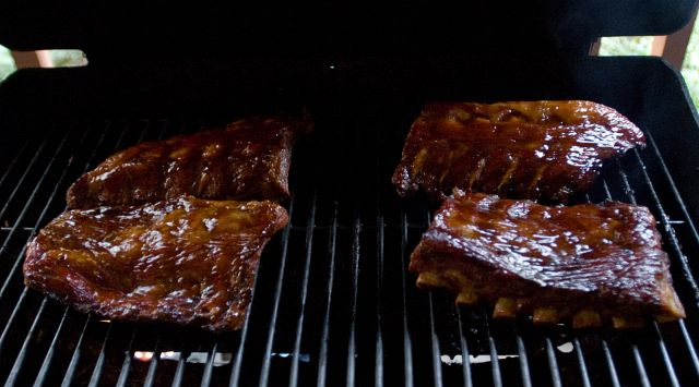 Barbecue Pork Ribs Baby Back Or Spare Recipe File Cooking For Engineers
