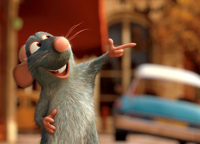 Pixar S Ratatouille Off Topic Cooking For Engineers