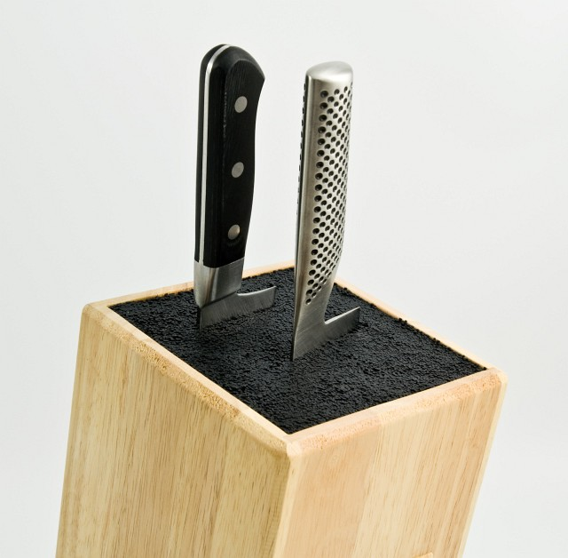 Attirant Kapoosh Knife Block (not Recommended)   Equipment U0026 Gear   Cooking For  Engineers