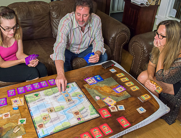Robot Turtles Board Game Kickstarter Off Topic Cooking For Engineers